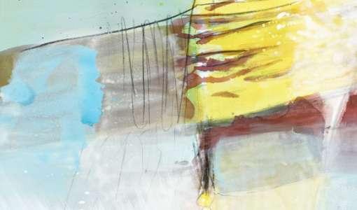 Das Spiel mit dem Licht in der abstrakten Malerei