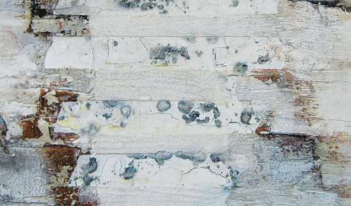 Fläche und Linie – Reduzierte Farbigkeit und Spannung im Bild